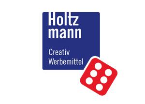 Holtzmann - Creativ Werbemittel