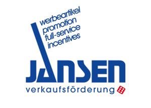 Jansen - Verkaufsförderung