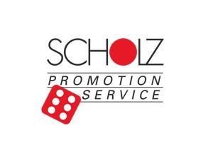 Scholz - Promotion Service